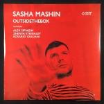 Sasha Mashin