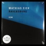 Mathias Eick