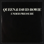 Queen / David Bowie