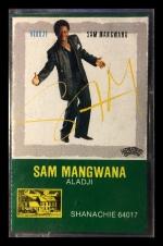 Sam Mangwana