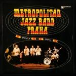 Metropolitan Jazz Band Praha
