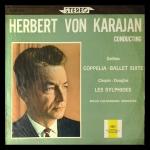 Herbert von Karajan / Berlin Philharmonic Orchestra