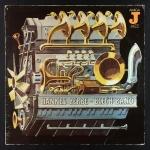 Hannes Zerbe - Blech Band