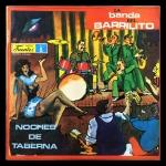 La Banda Del Barrilito