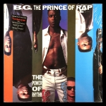 B.G. The Prince Of Rap