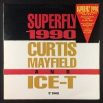 Curtis Mayfield / Ice-T