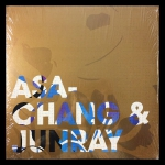 Asa-Chang & Junray