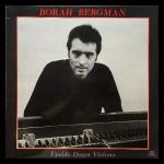 Borah Bergman