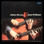 Julian Bream & John Williams