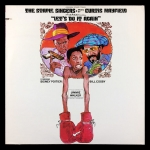 Staple Singers / Curtis Mayfield