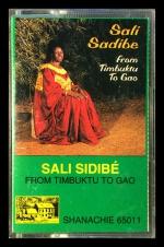 Sali Sadibe