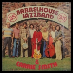 Barrelhouse Jazzband & Carrie Smith