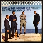 Lem Winchester / The Ramsey Lewis Trio
