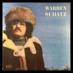 Warren Schatz