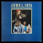 Kevin Ayers / John Cale / Brian Eno / Nico