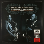 Ben Webster / Johnny Hodges