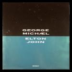 George Michael / Elton John