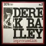 Derek Bailey