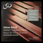 Steve Reich / LSO Percussion Ensemble