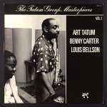 Art Tatum / Benny Carter / Louis Bellson