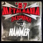 Hammer / Destroyer