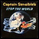 Captain Sensible