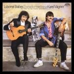 Lubomir Brabec / Karel Vagner