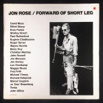 Jon Rose