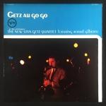 Stan Getz Quartet Featuring Astrud Gilberto