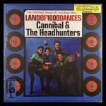 Cannibal & The Headhunters