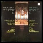 Norddeutsche Rundfunk Orchestra / Hans Schmidt-Isserstedt