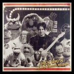 Jack White And The Electric Mayhem