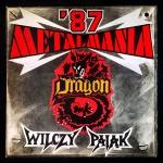 Wilczy Pajak / Dragon