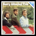 Barry Altschul Trio