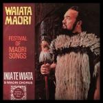 Inia Te Wiata And Maori Chorus