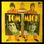Tom & Mick Maniacs