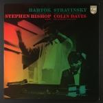 Stephen Bishop / Colin Davis / BBC Symphony Orchestra