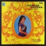 Parween Sultana