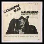 Carolyne Mas