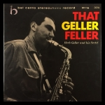 Herb Geller And His Sextet