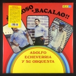 Adolfo Echeverria Y Su Orquesta