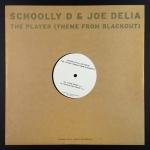 Schoolly D & Joe Delia