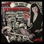 Messer Chups & The Bonecollectors